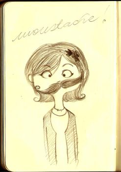 moustache ID by assiralc