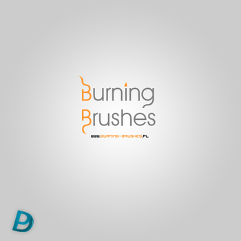 special for BurningBrushes by paluch979
