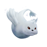 DSWalton Collab: Dewgong paint by xIce-Wolf