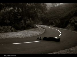 On the ground by dcamacho