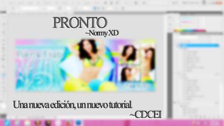 +PRONTO by NormyXD