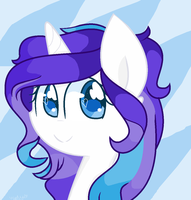 Windy 2nd hairstyle by WindyMils