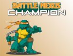 Battle Nexus Champion by experimettle