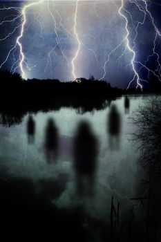 The Storm by Liz-Fraser