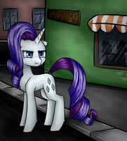 Rarity by 6EditoR9