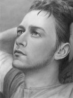 James McAvoy by ALiaS-BG