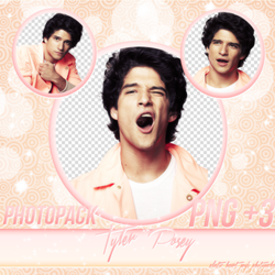 Tyler Posey Png's by Musty1999
