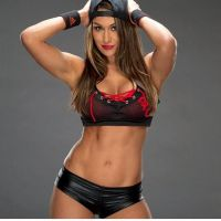 NIkki bella by Goddessgg