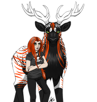 Your (Unofficial) Guides to Novilar by SavannaEGoth