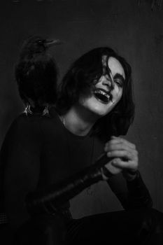 The Crow by L1993