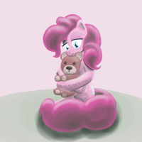 Huggy Pie by Popprocks