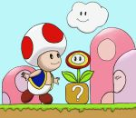Toad by Milana87