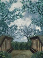 Premade Background 142 by AshenSorrow