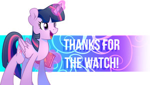 Thanks for the watch by Atomic8497