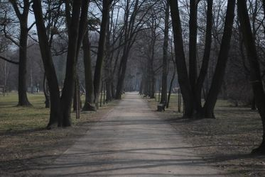 Western Park, Wroclaw PL by youknowthis
