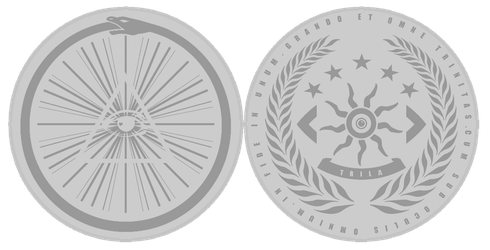 Sol coin by JMK-Prime