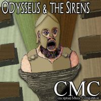 CMC 32: Odysseus + the Sirens by Abadoss