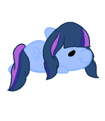 Pony Adoptable (OPEN) by ThatOnePeggles