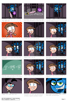 FOP Storyboard-Page 8 by mark33776