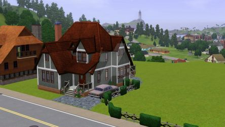 Familly house by RGJLM