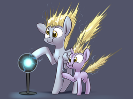 Derp^2 by Underpable
