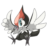 Pikipek Custom Art