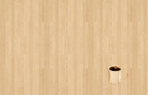 Wood coffee cup2 by gnrbishop