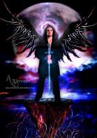 Angel Lord by annemaria48