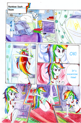 Unlucky day 1 by Agnesika