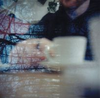 Double Exposure 6 by xspyfishx