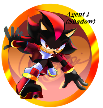 Agent 1 (Shadow) {BIO} reference by Guardian-cynthia22