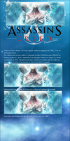 Tuto Assassin's Creed FR pt 2 by Graphfun