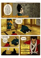 Ronin Blood 03 by EMPAYAcomics