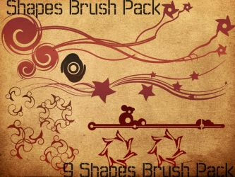9objects brush by iceSkar