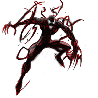 Carnage 2013 by ShadowClawZ