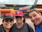 WDW Trip - First Meeting by 2sisters34