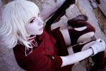 Hellsing: Fear Nothing by icequeenserenity