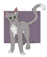 Needletail by Soft--Cookie