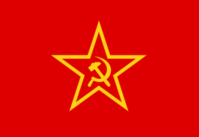 USSA Flag by Party9999999