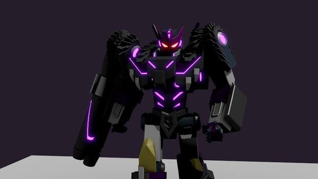 MTMTE Tarn by ShadowElite217