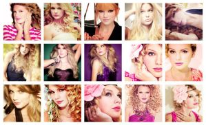 15 Icons PNG Taylor Swift by editionrocks