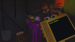 My Firts Poster on sfm! by Purpleman88