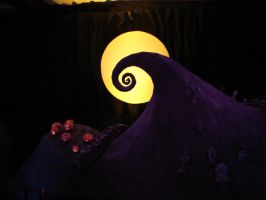Nightmare Before Christmas by poisson-stock