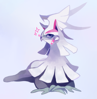 Your special and wonderful bird fish dog friend by Sylvaur