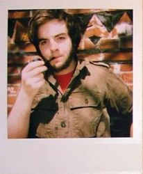 polaroid, Seamus by negativespace341