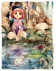 Beware of the Kappa by Laumii