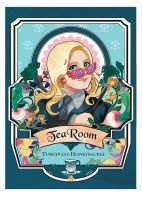 fangirls tea luna lovegood by audreymolinatti