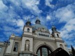 Lvov Train Station by SuperGirlSwag