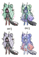 Xynslug  ADOPTS: closed by SLUGOIIS