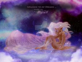 Welcome to my DREAMS by Sahtori-Kamaya